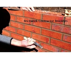 Brickwork Contractor