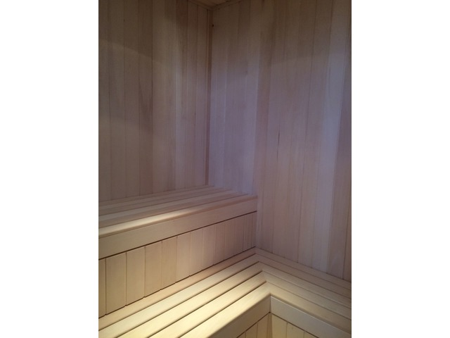 Sauna Designer - Innovative saunas & Cellars inc | free-classifieds-usa.com