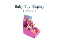 Buy Custom Display Toy Boxes | Wholesale Boxes