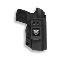 Walther Arms IWB Kydex Gun Holsters for Powerful Walther Arms Guns