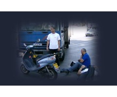 Scooter Accident Attorney in Decatur