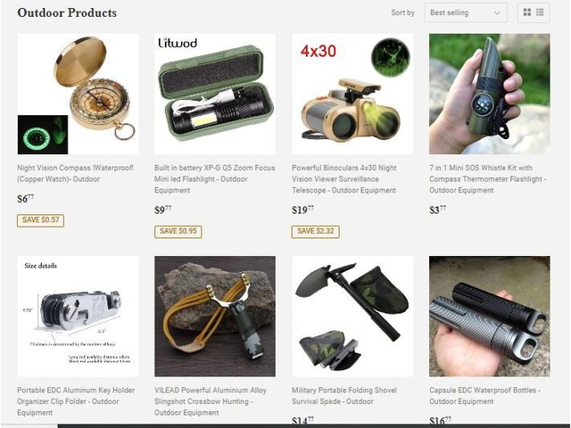 Outdoor Equipment   Outdoor Gear   Camping & Hiking – YourProStore   free-classifieds-usa.com