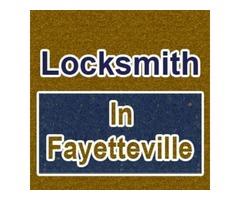 Locksmith In Fayetteville