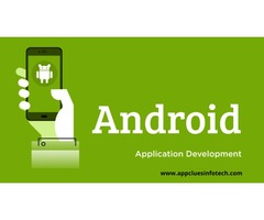 Custom Android App Development Company in New York