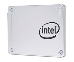Intel 240Gb SATA-6Gbps 2.5-InchSolid State Drive
