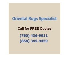 Best Rug Cleaning Rancho in San Diego County