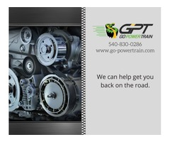 Best Remanufactured Engines For Sale