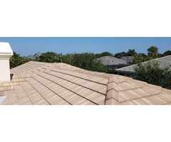 Roof Repairs in Vero Beach