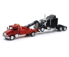 Custom 1/43 Scale Diecast Trucks