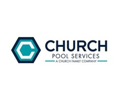 Swimming Pool Repair Services Katy TX | Church Pool Services