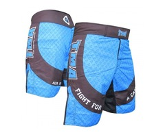 MMA shorts online