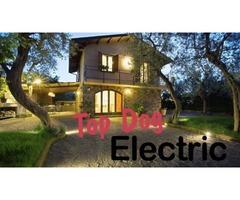 Commercial Electrical Contractors Broward County