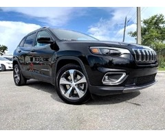 Lease 2020 Jeep Compass Latitude Grand Cherokee Wrangler $0 Down