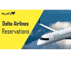 Ensure Cheap Tickets for Delta Airlines Reservations