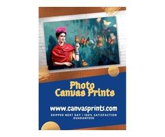 Photo Canvas Prints-Canvasprints.com