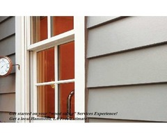 Wood Siding Services in Hammond LA