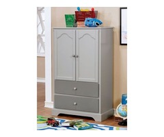 Shop for Stylish Armoire Furniture Set