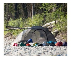 Glacier National Park Camping - riverwild.com