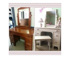Furniture Refinishing & Cabinet Refinishing Raleigh NC