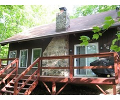 Pocono Mountains Cabins Near Amazing Zip Lining Spots