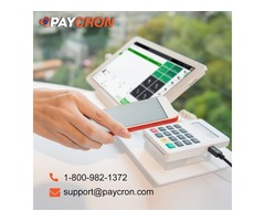Safe and Secure Payment Processing Services