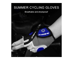Buy Padded Cycling Gloves Online