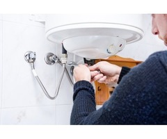 Avail Water Heater Service in Malden