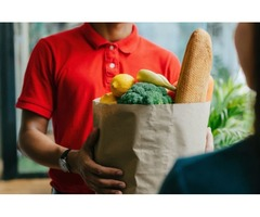 Boost your ROI by creating an Instacart Like App