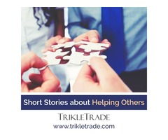 Short Stories about Helping Others