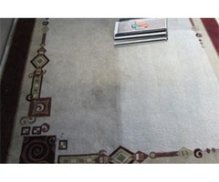 Professional On-Site Area Rug Cleaning Cape Coral