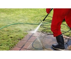 Hire Proffesional Pressure Washing Services Mabank