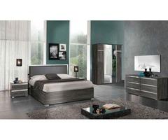 Get Oxford Bedroom Set For Sale