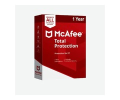 Buy McAfee Antivirus plus 2016 Unlimited Devices