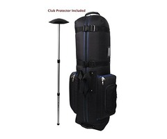 Constrictor golf shuttle bag