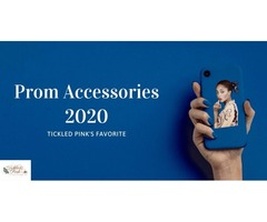 Our Favourite Prom Accessories