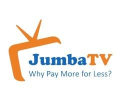 A Better Streaming Service: JumbaTV.com -CA