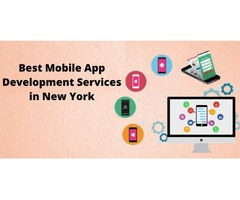 Best Mobile App Development Services in New York