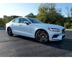 Lease 2020 Volvo V60 V90 XC40 XC60 XC90 Hybrid S60 S90 $0 Down