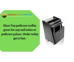 Buy manicure equipments at an affordable rate from the American Beauty Equipment