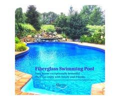 Fiberglass Swimming Pools NJ