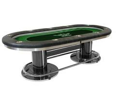 Get Executive Texas Hold'em Poker Table