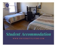 Book Your Student Accommodation Davis