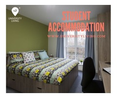 Book Your Student Accommodation College Station