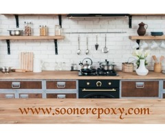 Oklahoma Sooner Epoxy Flooring Services for Residential and Commercial | Mexico