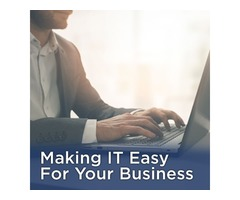 EasyIT Managed IT Services & Solutions
