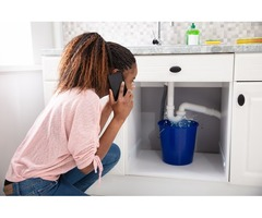 Looking for emergency plumbing services in Chicago? Contact J.Blanton Plumbing