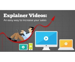 Explainer Video Creation In Low Price