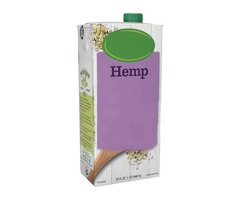 Buy Deals Of Custom Hemp Milk Boxes | Hemp Boxes