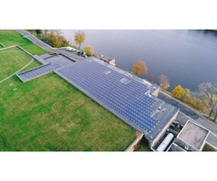 SOLAR CASE STUDY: City of St. Cloud Drinking Water Treatment Center