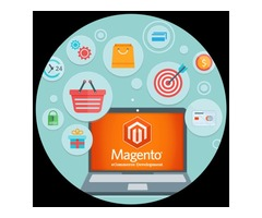Experience Seamless Magento ECommerce Development